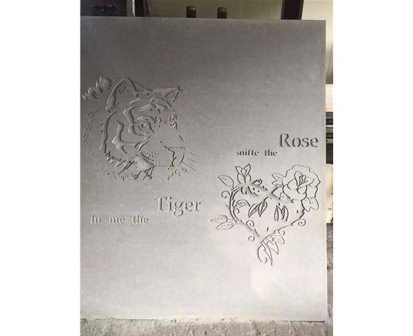 美岩板雕刻 (1)