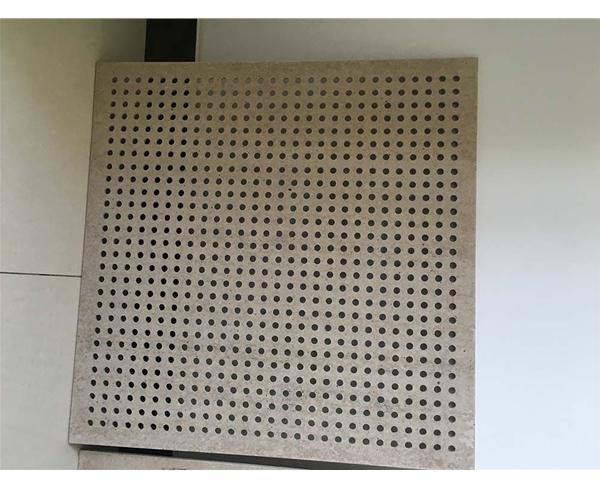 穿孔吸音板 (2)