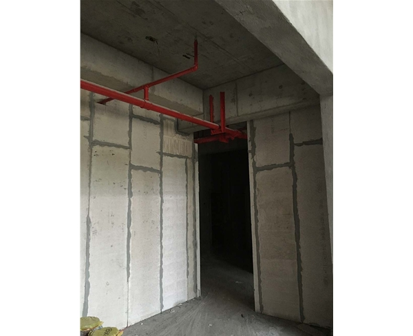 复合墙板1